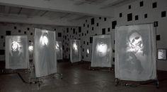 Christian Boltanski - Reflexion (2000)