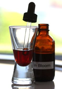 In Bloom Bitters. Photo by Martha Holmberg