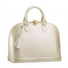 Louis Vuitton Handbag LV M91445