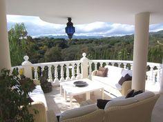 Marbella Villa rental: Casa Elviria