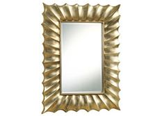 Accent Mirror at Value City Furniture NJ