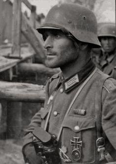Friedrich Konrad Winkler, Stalingrad 1942