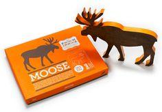 Moose - The Kingdom Animalia