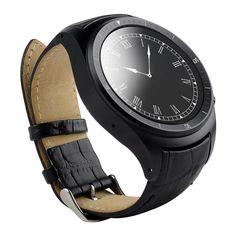 Bluetooth Smart Wrist Watch SIM Phone Mate For Android HTC Samsung LG Waterproof #UnbrandedGeneric