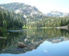 Can't wait to go backpacking Marble Mountains Wilderness this summer!