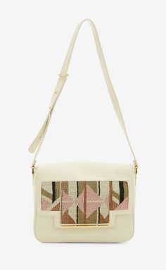Lizzie Fortunato Shoulder Bag