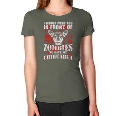 Sagittarius man Women's T-Shirt