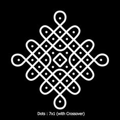 Simple Designs Discover Easy Kolam designs with dots Simple Rangoli Border Designs, Rangoli Designs Latest, Rangoli Designs Flower, Free Hand Rangoli Design, Small Rangoli Design, Rangoli Patterns, Rangoli Ideas, Rangoli Designs Diwali, Rangoli Designs With Dots