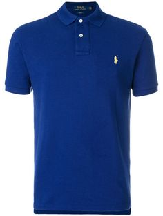 Shop Polo Ralph Lauren Slim-fit Polo Shirt for  95. Fast Global Delivery ac3edd93ef784