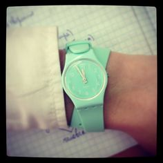 #Swatch #Lady #Watch