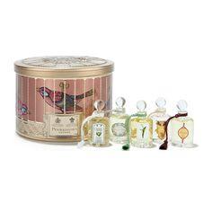 Penhaligon's Ladies Fragrance Collection