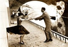 amazing !  made by Paul Almasy