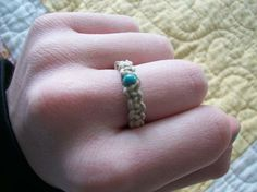 Hemp Ring