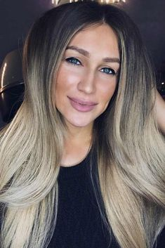 Ash blonde hair is quite popular these days. You will just need to pick the flattering shade of it. Now let's discuss everything in greater detail. #haircolor #ashblonde