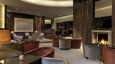 Best Interior Designers | Andrée Putman #bestinteriordesigners