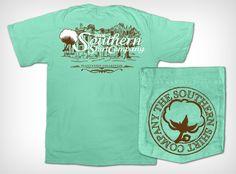 Southern Shirt Co Signature Plantation | The Southern Shirt Company