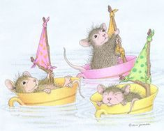"""Columbus Day - USA - featured on The Daily Squeek® for October 13th, 2014. Click on the image to see it on a bunch of really """"Mice"""" products."""