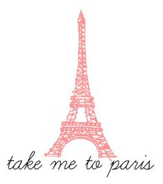 my heart will always be in paris.