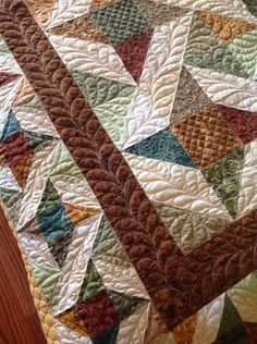 Longarm Quilting, Free Motion Quilting, Machine Quilting, Quilting Projects, Quilting Designs, Quilting Ideas, Star Quilt Patterns, Star Quilts, Scrappy Quilts