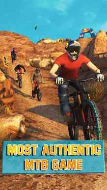 Bike Unchained 2 Line Up Your Best Tricks In Slopestyle