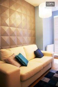 3D Panel Cheap Wall Art, Cheap Wall Stickers, 3d Wall Art, Loft Design, House Design, 3d Wall Panels, Design System, Wall Wallpaper, Modern Wall