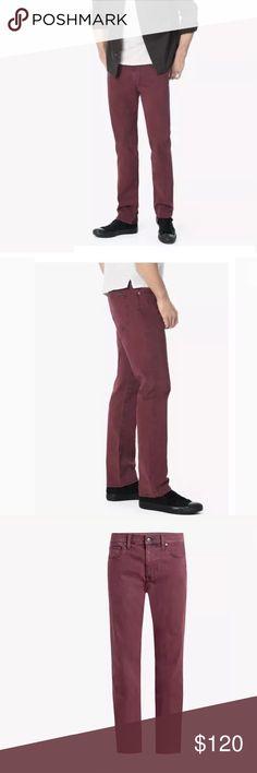 a31f79c7895b Joe's Jeans 'The Brixton' Straight Pants Men's 40 Joe's Jeans 'The Brixton'
