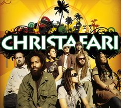 """A Christian reggae band formed in 1990. It is centered on the personality of ordained religious minister Mark """"Tansoback"""" Mohr, an American, born-again Christian."""