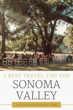 Sonoma is a must for your family! With sprawling hills, gorgeous hikes and wineries for parents, there are so many fun things to do! Sonoma California, California Travel, Luxury Hotels, Hotels And Resorts, Travel Usa, Travel Tips, Travel Packing, Family Getaways, Family Vacations