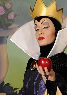 Disney Parks Blog:  Ten Disney Villains You Can See at Walt Disney World Resort