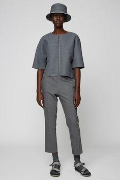 Zambesi Workroom Ltd. Normcore, Collections, Pants, Stuff To Buy, Clothes, Women, Style, Fashion, Trouser Pants