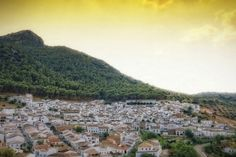 Descubre cómo vivían los auténticos bandoleros en Cádiz