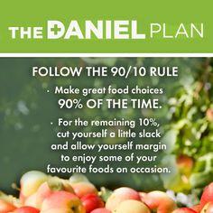daniel plan detox reviews