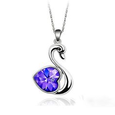 Swan Pendant necklace //Price: $9.95 & FREE Shipping //     #trending    #love #TagsForLikes #TagsForLikesApp #TFLers #tweegram #photooftheday #20likes #amazing #smile #follow4follow #like4like #look #instalike #igers #picoftheday #food #instadaily #instafollow #followme #girl #iphoneonly #instagood #bestoftheday #instacool #instago #all_shots #follow #webstagram #colorful #style #swag #fashion