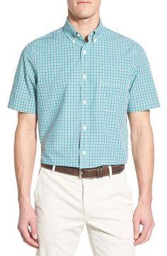 Nordstrom Regular Fit Sport Shirt (Regular & Tall)