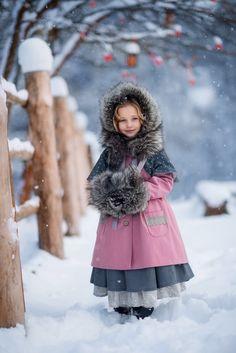 Fantasy photography kids children New Ideas Fantasy Photography, Winter Photography, Children Photography, Beautiful Little Girls, Beautiful Children, Cute Toddlers, Cute Kids, Cute Baby Girl, Cute Babies