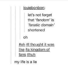 I thought it was a kingdom of fans as well..... As since that's way cooler anyway.....