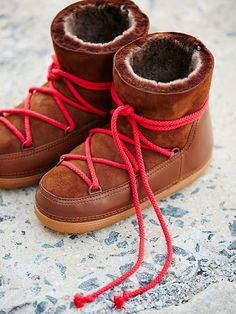 ikkii Weather Boot at Free People Clothing Boutique
