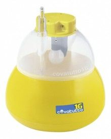 Inkubator Jaj Mini CanAgri