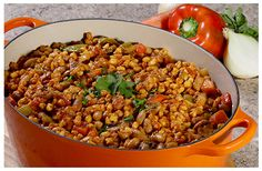 Savoury Samp and Beans What's Cooking, Cooking Recipes, Healthy Recipes, South African Recipes, Ethnic Recipes, Bean Recipes, Mushroom Recipes, Kitchen Recipes, Food Dishes