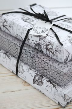 Paketointi-ideat, kevät 2016. Lahjapaperirullat 57cm x 154m / Gift wrapping