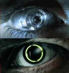 Ocular implants [Cyberpunk: http://futuristicnews.com/tag/cyberpunk/ Contact Lenses: http://futuristicnews.com/tag/contact-lenses/ Implants: http://futuristicnews.com/tag/implant/ Cyborgizations: http://futuristicnews.com/tag/cyborg/]