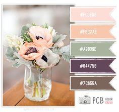 Color Crush Palette · 3.2.2013