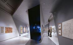 unstudio exhibition design