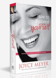 Joyce Meyer _ Changed my life