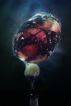 Sci-Fi Fest London Titles 2013 by Jordi Pagès, via Behance
