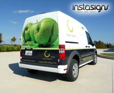 Auto • canteen, Ford Transit