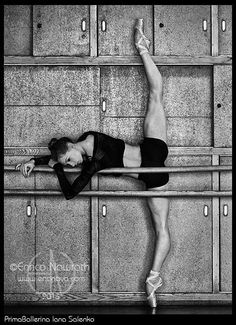 Iana Salenko, Staatsballett Berlin 5