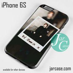 Ed Sheeran 3 Y Phone case for iPhone 6/6S/6 Plus/6S plus