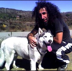 Serj Tankian. : Photo