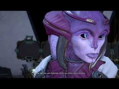 Mass Effect Andromeda-Insanity Playthrough ep 14 (back to Eos)